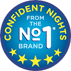 confident nights logo